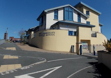 Mary Immaculate School