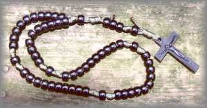 Rosary Picture