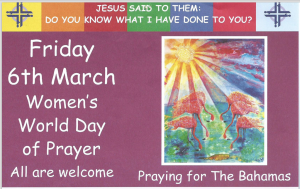 Women's day of prayer
