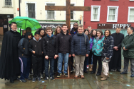Youth Walk of Witness