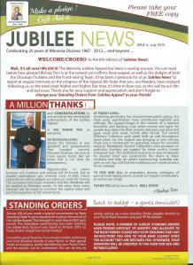 Jubilee News 6 page 1